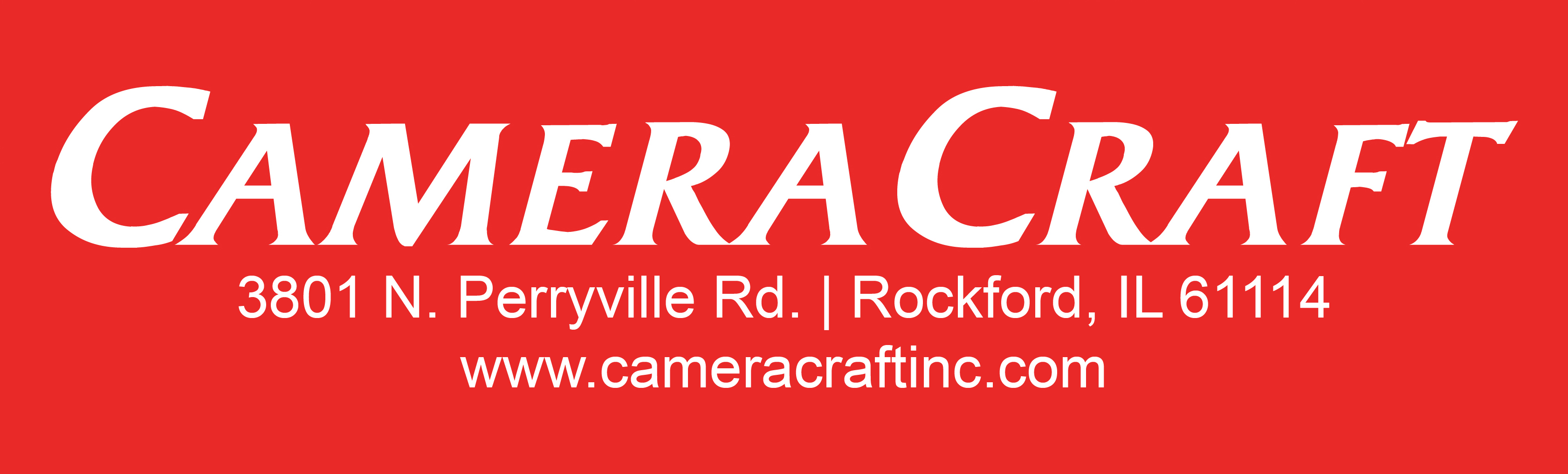 Camera Craft Logo