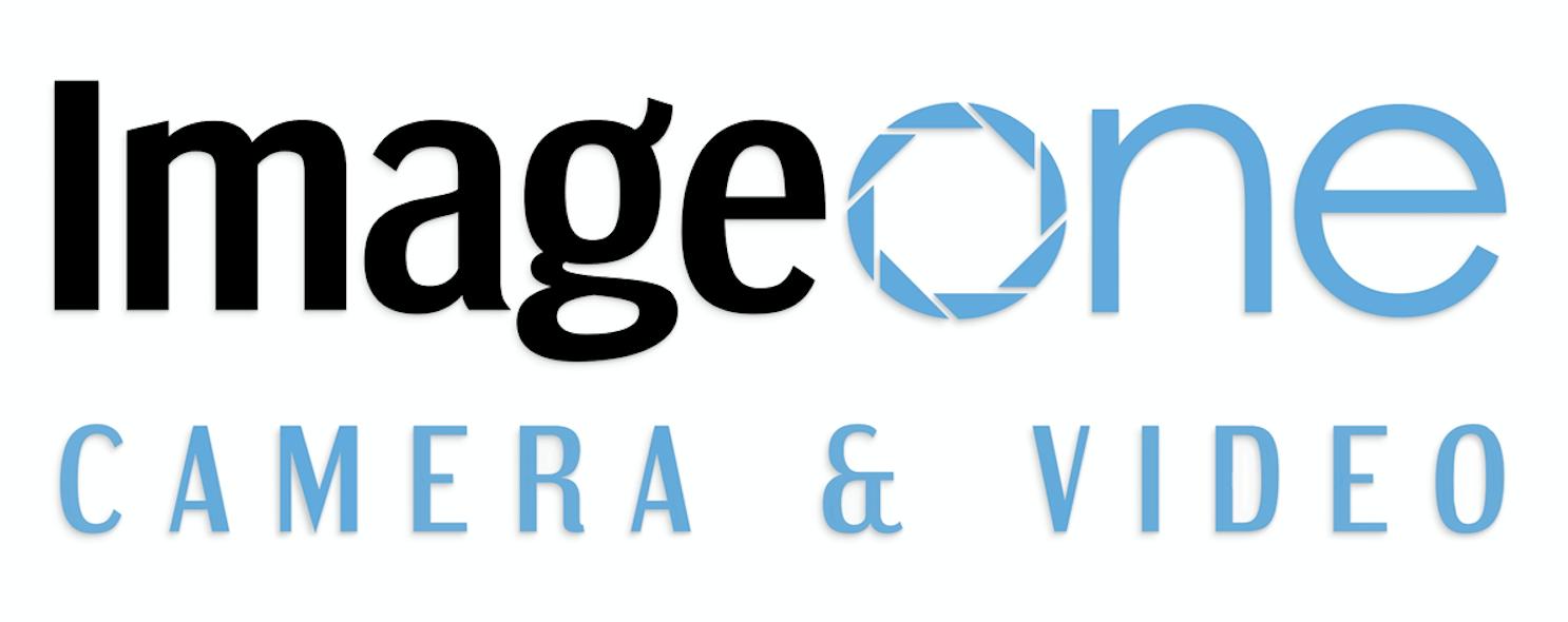 ImageOne Camera logo